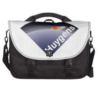 HUYGENS Probe to Titan Laptop Bag