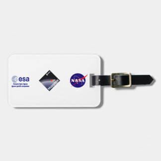 HUYGENS Probe to Titan Tags For Bags