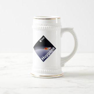 HUYGENS Probe to Titan Mug