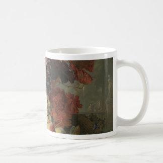 Huysum - Fruit Piece 1722.jpg Coffee Mug