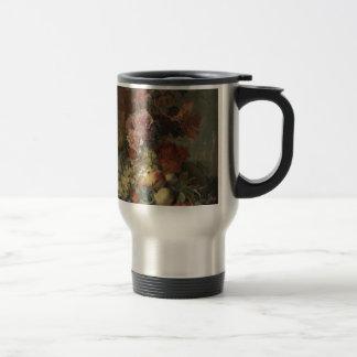 Huysum - Fruit Piece 1722.jpg Travel Mug