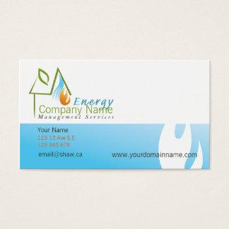 Hvac Business Card Template | Hvac Business Cards Templates Zazzle