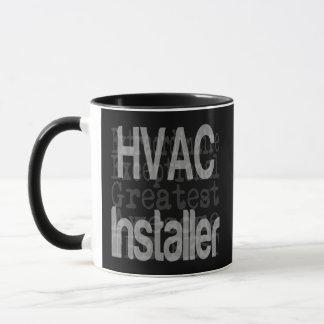 HVAC Installer Extraordinaire Mug