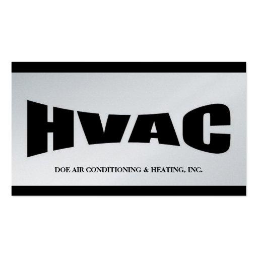 Hvac technician blackplatinum business card template hvac technician blackplatinum business card template front side wajeb Gallery