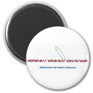 HVC-ONC Buttons Magnet
