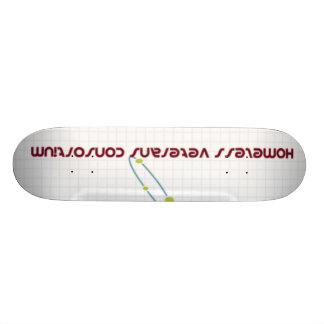 HVC-ONC Skateboard
