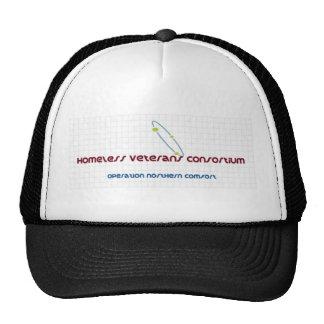 HVC-ONC Trucker Hat