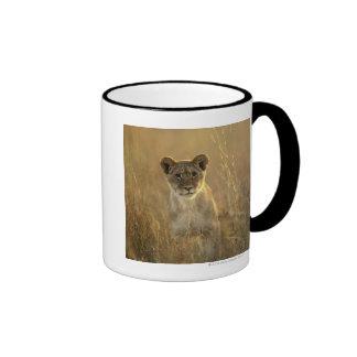 Hwange National Park, Zimbabwe. Coffee Mug