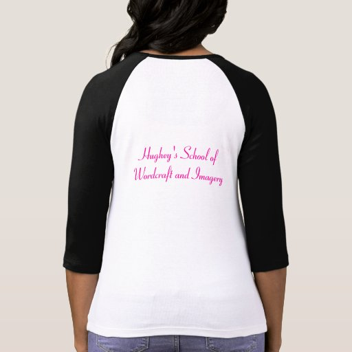HWSI t-shirt