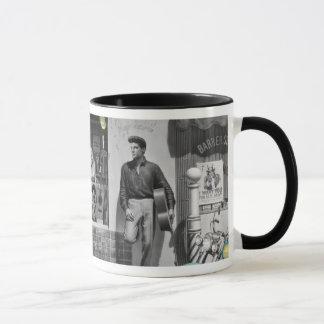 HWY 51 Silver Mug