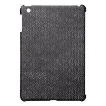 HXG1 BK-MRBL BK-WCLR iPad MINI CASE