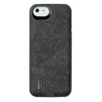 HXG1 BK-MRBL BK-WCLR iPhone SE/5/5s BATTERY CASE