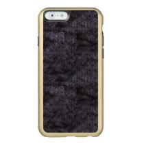 HXG1 BK-MRBL BK-WCLR (R) INCIPIO FEATHER® SHINE iPhone 6 CASE