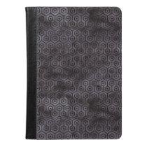 HXG1 BK-MRBL BK-WCLR (R) iPad AIR CASE