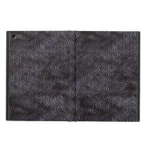 HXG1 BK-MRBL BK-WCLR (R) iPad AIR COVER