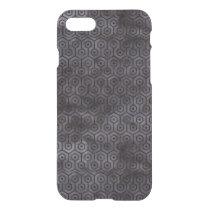 HXG1 BK-MRBL BK-WCLR (R) iPhone 7 CASE