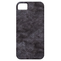 HXG1 BK-MRBL BK-WCLR (R) iPhone SE/5/5s CASE