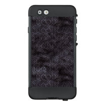 HXG1 BK-MRBL BK-WCLR (R) LifeProof® NÜÜD® iPhone 6 CASE