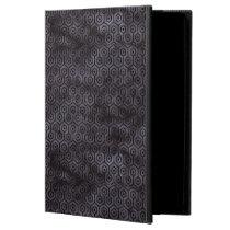 HXG1 BK-MRBL BK-WCLR (R) POWIS iPad AIR 2 CASE