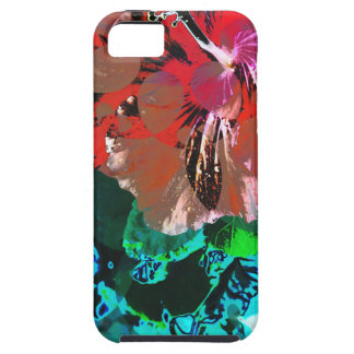 Hyacinth 2015 iPhone SE/5/5s case