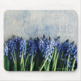 Hyacinth Bunch Mouse Pad