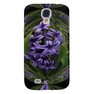 Hyacinth Candy Samsung Galaxy S4 Cover