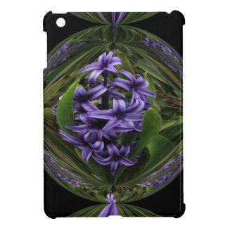 Hyacinth Candy Cover For The iPad Mini