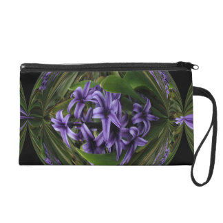 Hyacinth Candy Wristlet Clutches