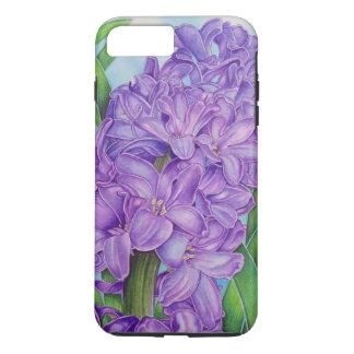 Hyacinth iPhone 8 Plus/7 Plus Case