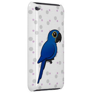 Hyacinth Macaw Barely There iPod Case