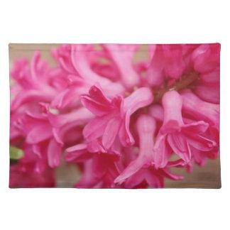 Hyacinth Pink Placemat