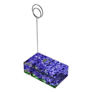 Hyacinth_sq.jpg Table Card Holder