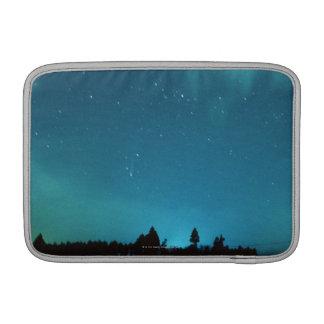 Hyakutake Comet MacBook Air Sleeve