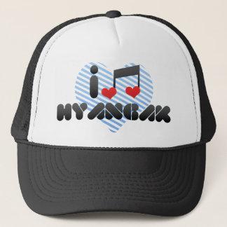 Hyangak Trucker Hat