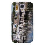 Hyannis Harbor, Cape Cod Galaxy S4 Case