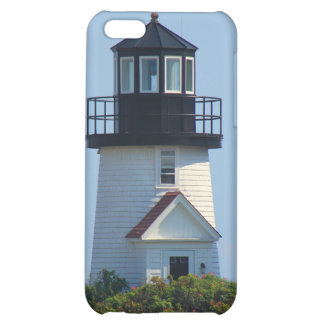 Hyannis Harbor Lighthouse Cape Cod iPhone 5C Covers