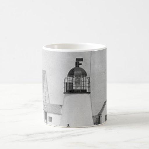 Hyannis Lighthouse Coffee Mug