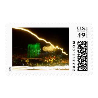 Hyatt Light Postage