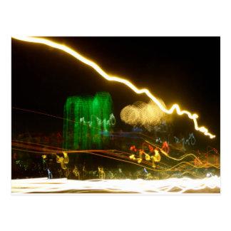 Hyatt Light Postcard