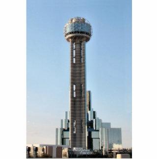 Hyatt Tower Statuette