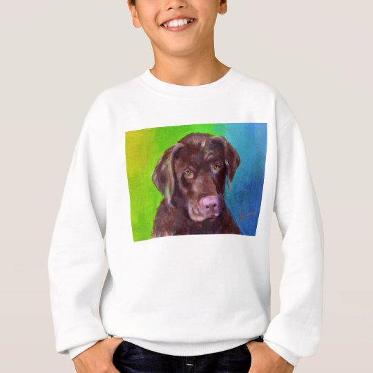 Hyatt's Porter 2 Sweatshirt