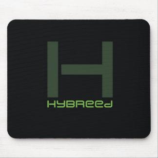 Hybreed Mousepad