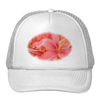 Hybrid Lilies Coordinating Items Trucker Hat