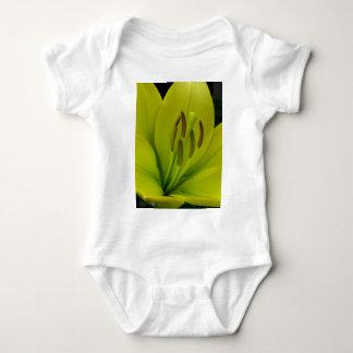 Hybrid Lily named Trebbiano Baby Bodysuit