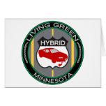Hybrid Minnesota Cards