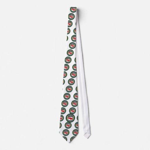 Hybrid North Carolina Tie