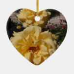 Hybrid Tea Rose Landora Ornaments
