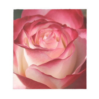 Hybrid Tea Rose Memo Pad
