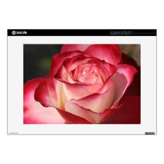 Hybrid Tea Rose Skin For Laptop