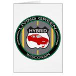 Hybrid Wisconsin Cards